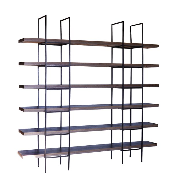 Desaree Contemporary Etagere Bookcase by 17 Stories