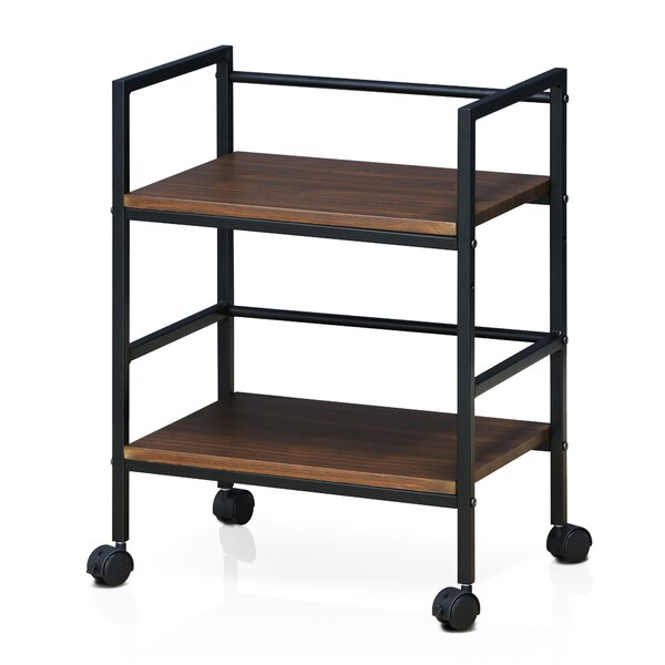 Gingrich Utility Cart by Ebern Designs