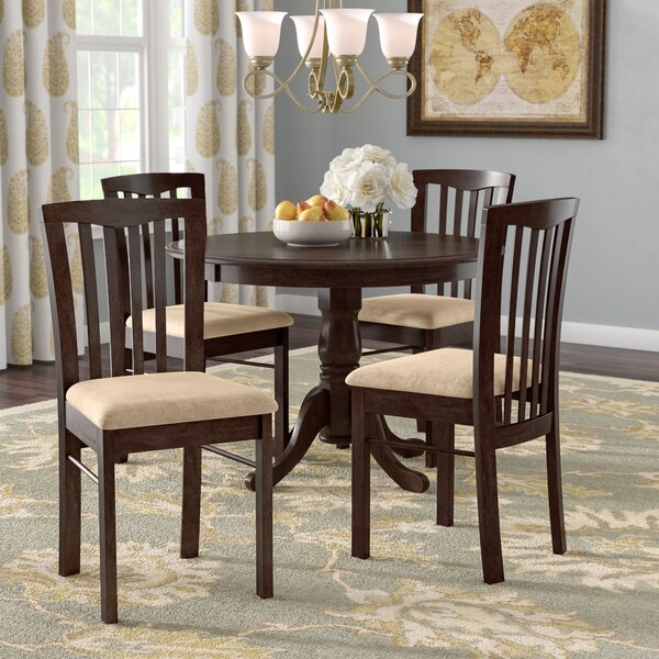 Artin 5 Piece Dining Set by Andover Mills