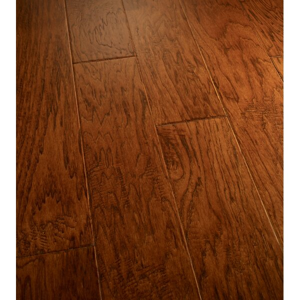 Penultimate 7 Engineered Hickory Hardwood Flooring in Charisma by Albero Valley