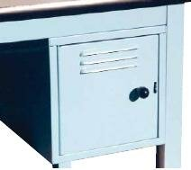 Pad Lock Drawer by Pro-Line