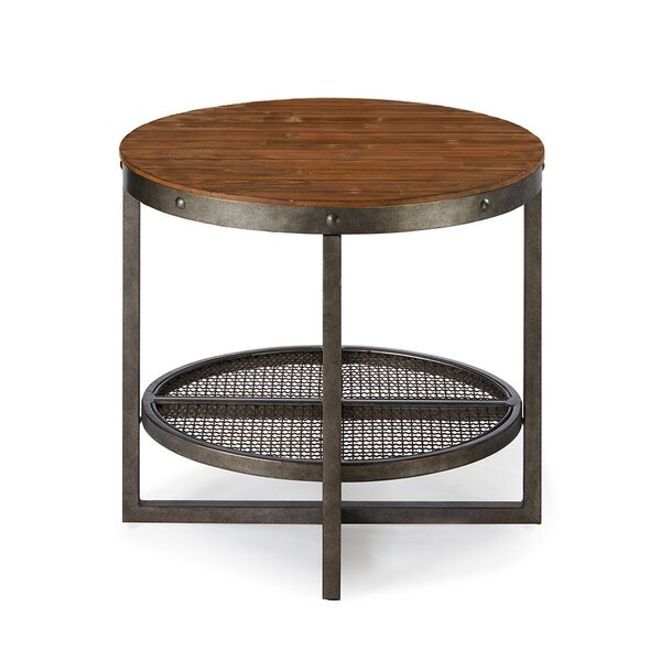 Isola End Table by Trent Austin Design