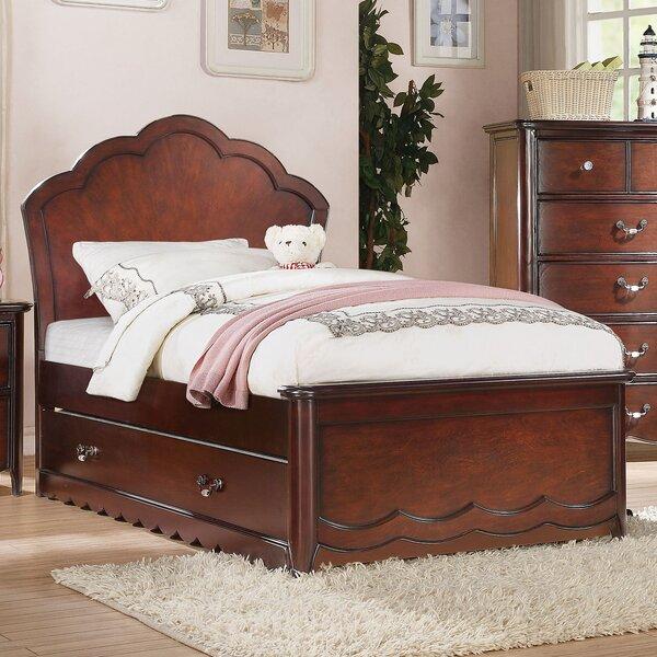 Scalf Platform Bed by Harriet Bee