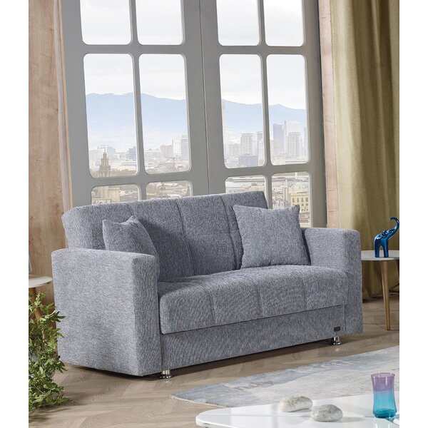Niagara Loveseat by Beyan Signature
