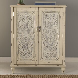 Best Choices Guyenne 2 Door Accent Cabinet By Lark Manor