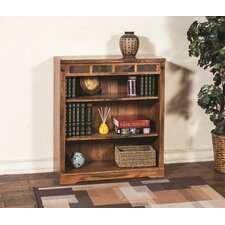 Sedona 36 Standard Bookcase by Just Cabinets Furniture and More
