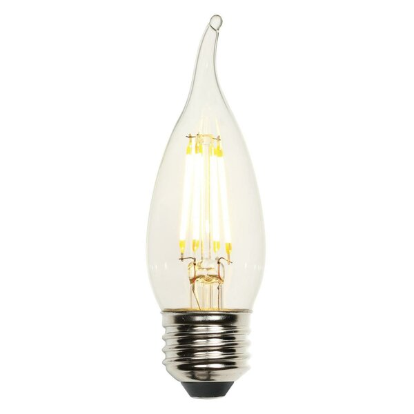4.5W E26 LED Light Bulb by Westinghouse Lighting
