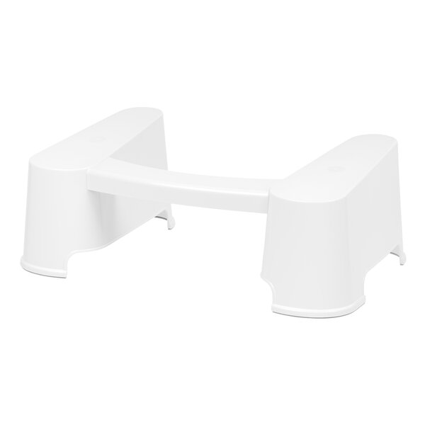 Toilet Buttler Bathroom Transfer bench by IRIS USA