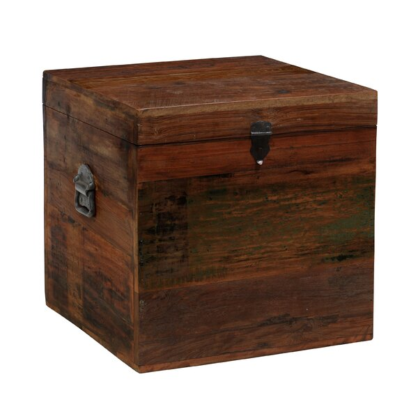 Angelique Storage Chest by Mistana