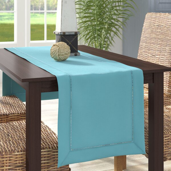 Arielle Table Runner by Beachcrest Home