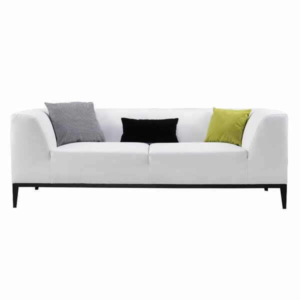 Knuth Sofa by Orren Ellis