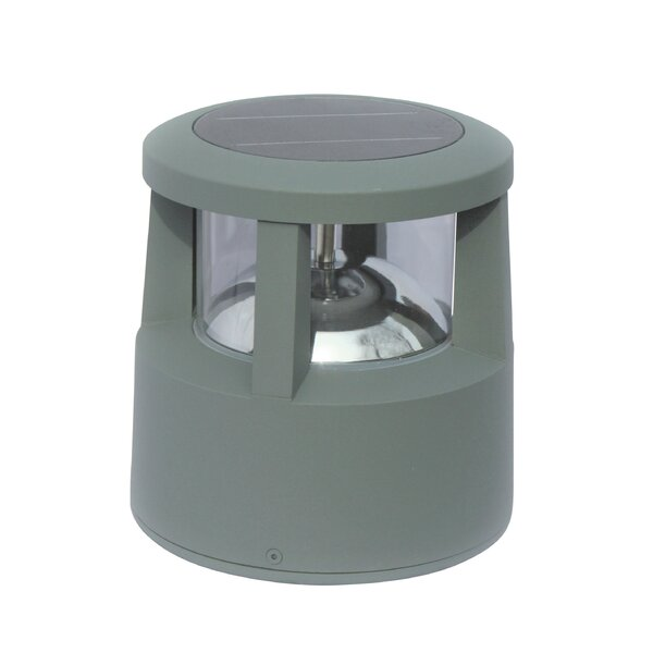 High Output PV 1 Light LED Bollard Light by SELS - Smart Era Lighting Systems