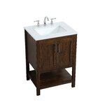 Ione 24 Single Bathroom Vanity Set by Beachcrest Home