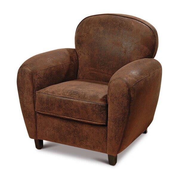 Willams Club Chair by Loon Peak