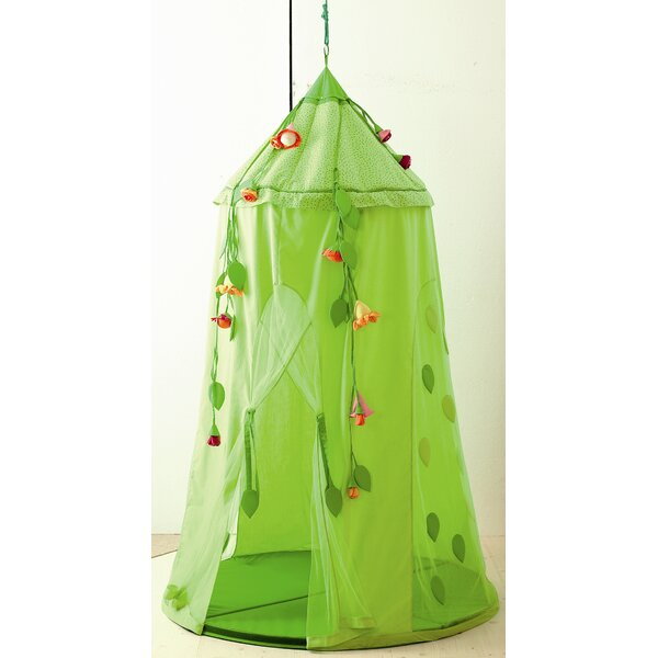 Blossom Sky Hanging Play Tent by Haba