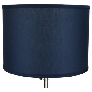 Reviews 14 Linen Drum Lamp Shade By Fenchel Shades