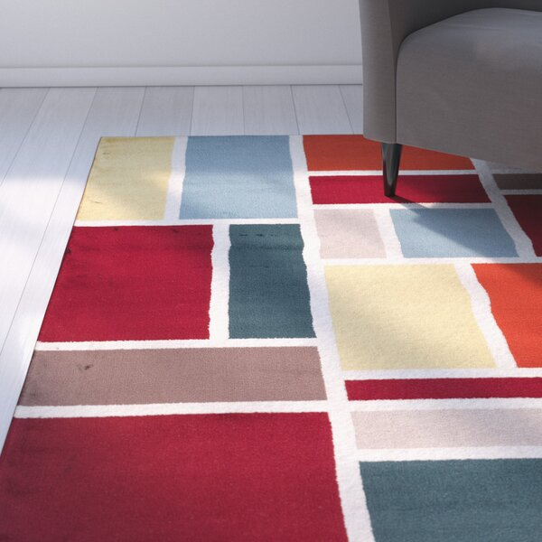 Ryann Multi Area Rug by Zipcode Design