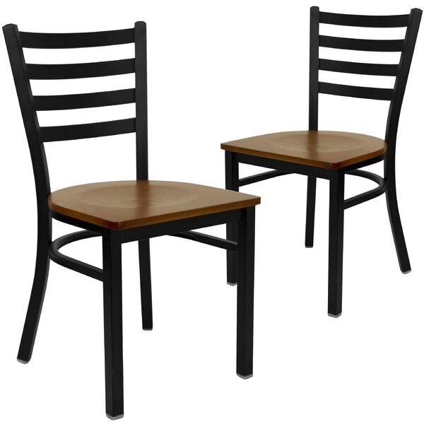 Chafin Dining Chair (Set of 2) by Winston Porter