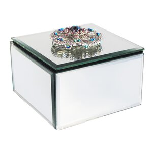 Jewelry Box by Allure by Jay