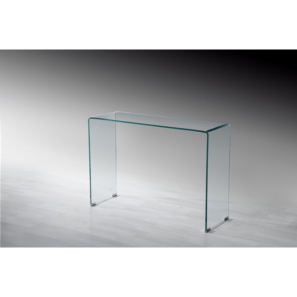 Bamford Console Table By Orren Ellis