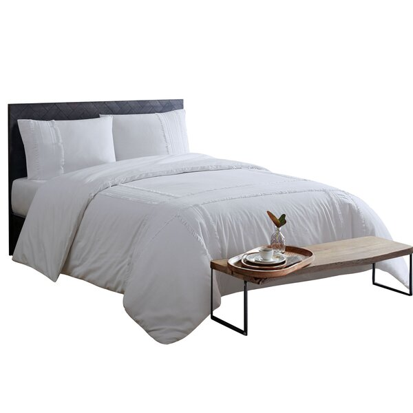 French Connection Maestro Comforter Set