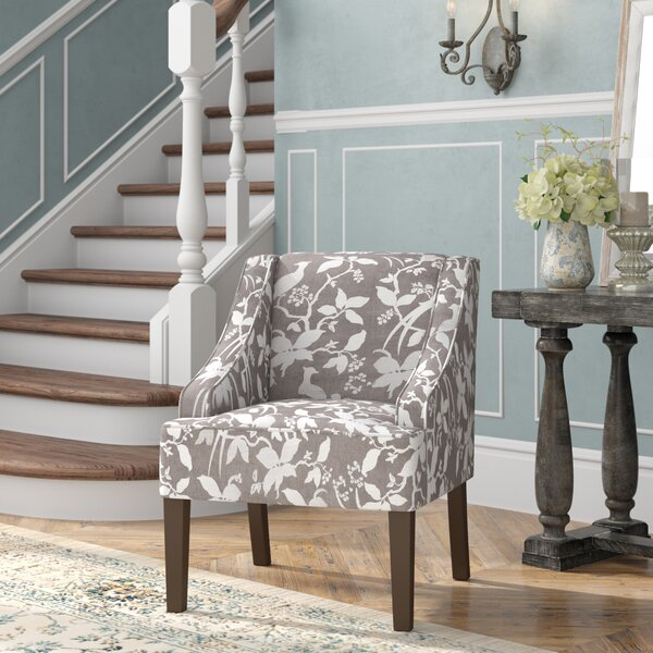 Galles Accent Armchair by Laurel Foundry Modern Farmhouse