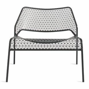 outdoor mesh lounge chair wayfair