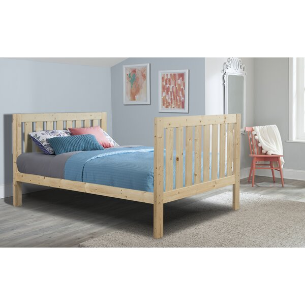 Lakecrest Platform Bed by Harriet Bee