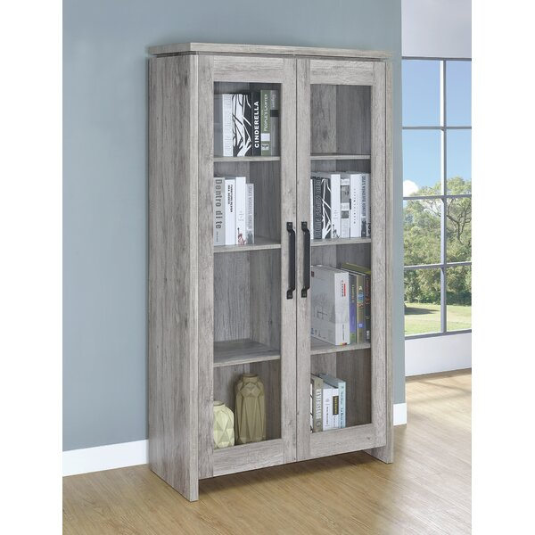 Mccann Curio Cabinet By Gracie Oaks