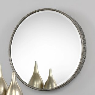 Wade Logan Laureldale Accent Mirror