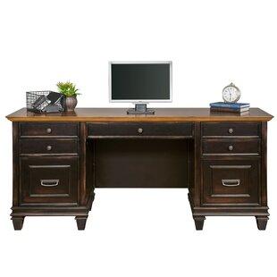 Hartford Credenza Desk