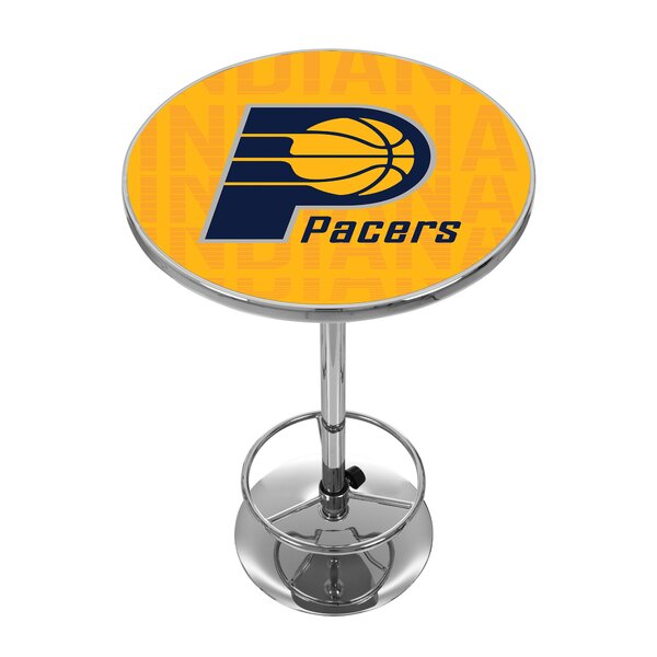 NBA City Pub Table by Trademark Global