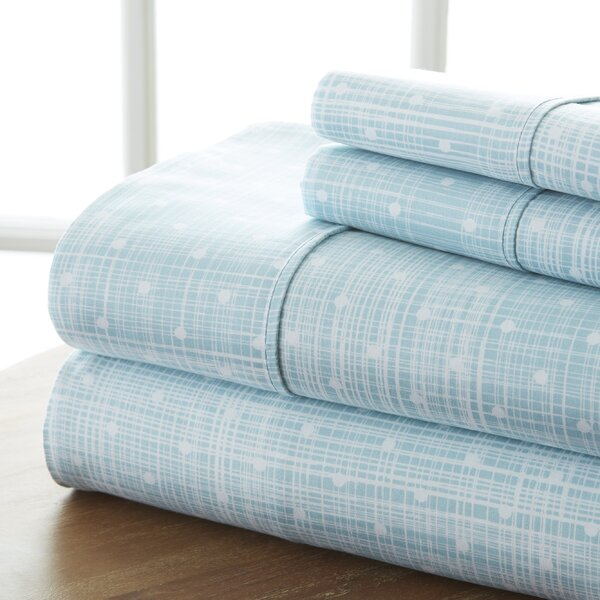 Etheredge Premium Sheet Set by Greyleigh