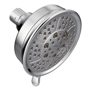 Adjustable Shower Head By Moen