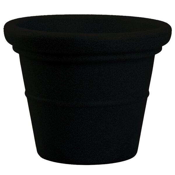 Terrazzo Resin Pot Planter (Set of 4) by Akro-Mils Lawn & Garden