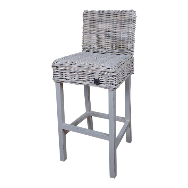 Orava 29.5 Bar Stool by Gracie Oaks