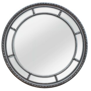 Selections by Chaumont Augusta Circular Accent Wall Mirror