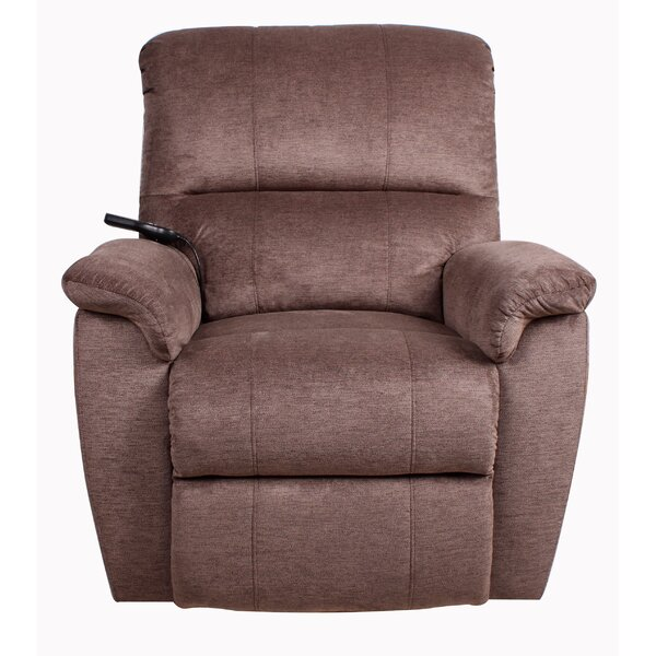 Oakland Lift Assist Recliner by Therapedic