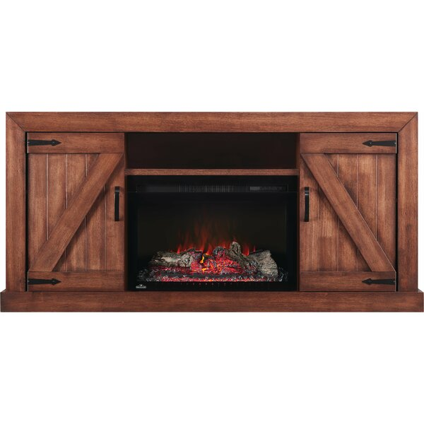Home Décor TV Stand For TVs Up To 85
