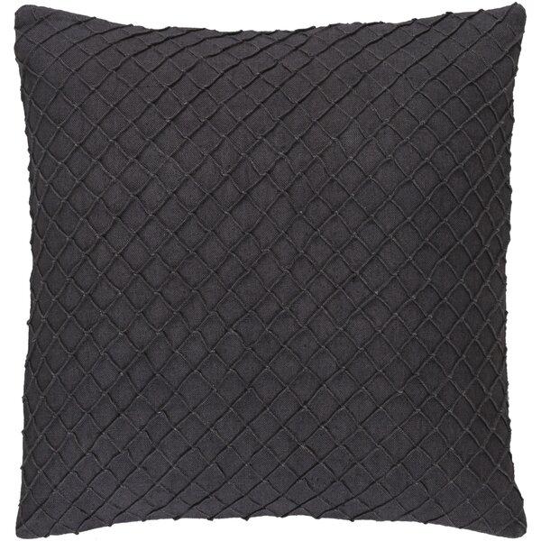 Ashton Linen Throw Pillow by Greyleigh