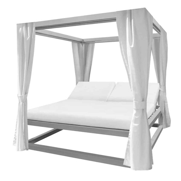 Cabana Canopy Bed by Feruci