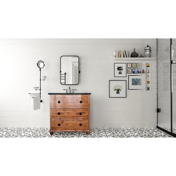Byerly 36 Single Bathroom Vanity Set by Union Rustic