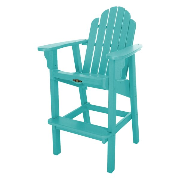 Essentials Wood Adirondack Chair by Pawleys Island
