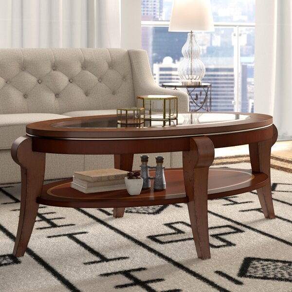 Buxton Coffee Table By Red Barrel Studio