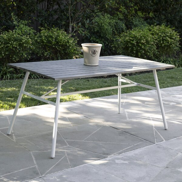 Longino Dining Table by Highland Dunes