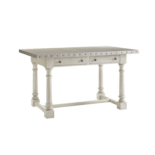 Oyster Bay Hidden Lake Bistro Table By Lexington Bargain