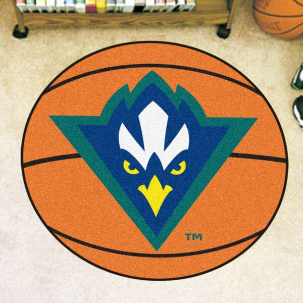 NCAA University of North Carolina - Wilmington Basketball Mat by FANMATS