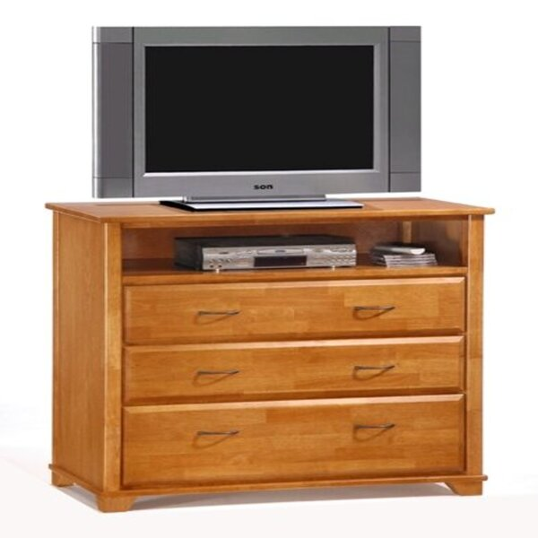 Isabell TV Stand For TVs Up To 55