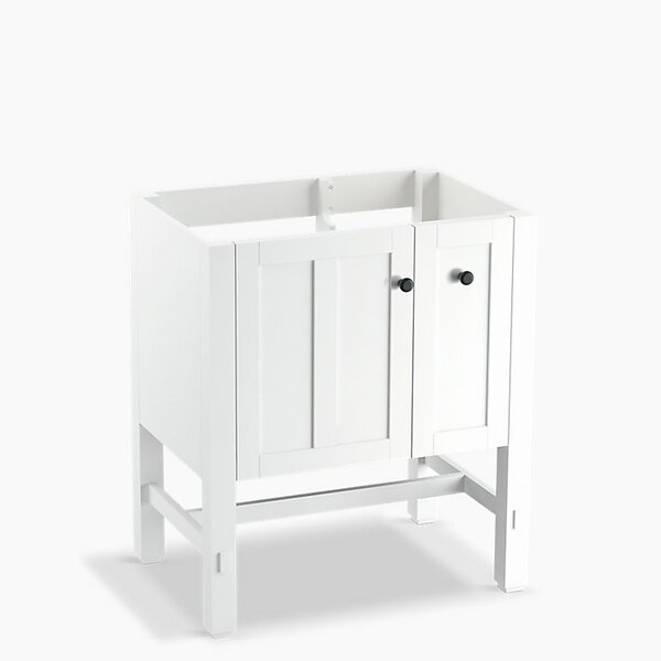 Tresham 30 Bathroom Vanity Base by Kohler