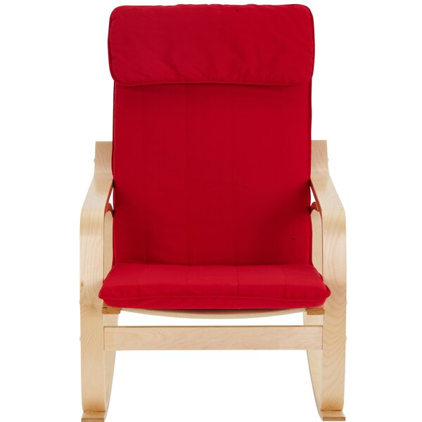 Bentwood Rocking Chair by ECR4kids